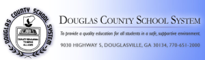DOUGLAS COUNTY BOARD OF EDUCATION
